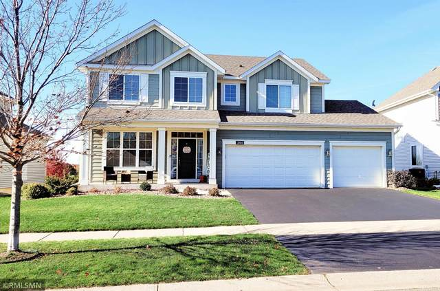2864 Liberty Trail, Woodbury, MN 55129 (#5677653) :: The Preferred Home Team