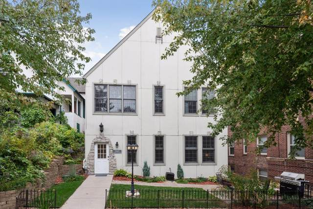 2412 Harriet Avenue #201, Minneapolis, MN 55405 (#5677743) :: Bos Realty Group