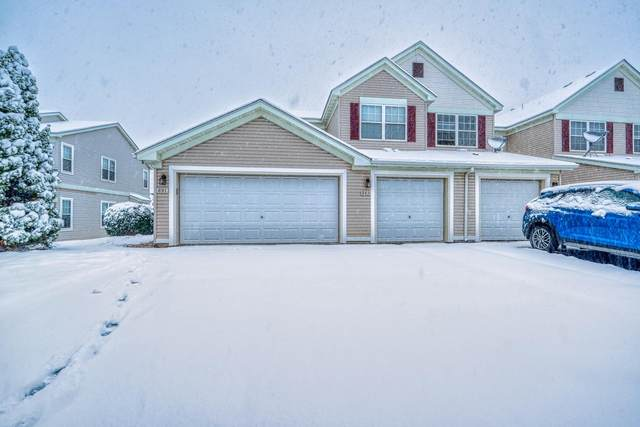 885 Providence Drive, Shakopee, MN 55379 (#5677758) :: Bos Realty Group