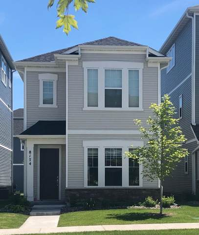 8080 Central Park Way N, Maple Grove, MN 55369 (#5677871) :: Tony Farah | Coldwell Banker Realty