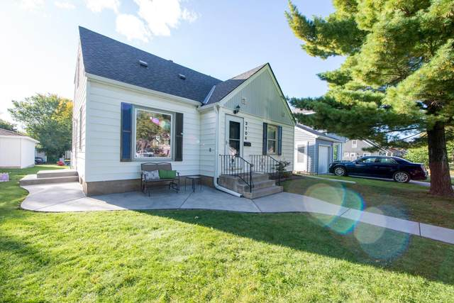 3104 Kentucky Avenue S, Saint Louis Park, MN 55426 (#5677880) :: Happy Clients Realty Advisors