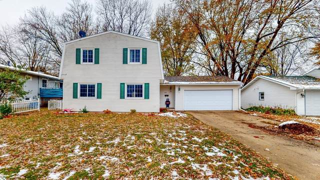 303 7th Avenue NW, Kasson, MN 55944 (#5677883) :: Bre Berry & Company