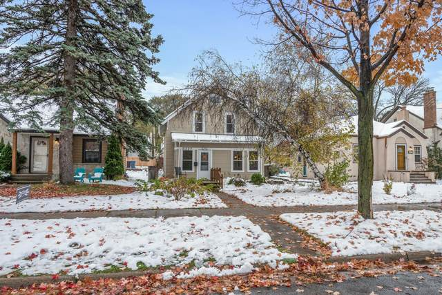 5227 12th Avenue S, Minneapolis, MN 55417 (#5677914) :: Bos Realty Group