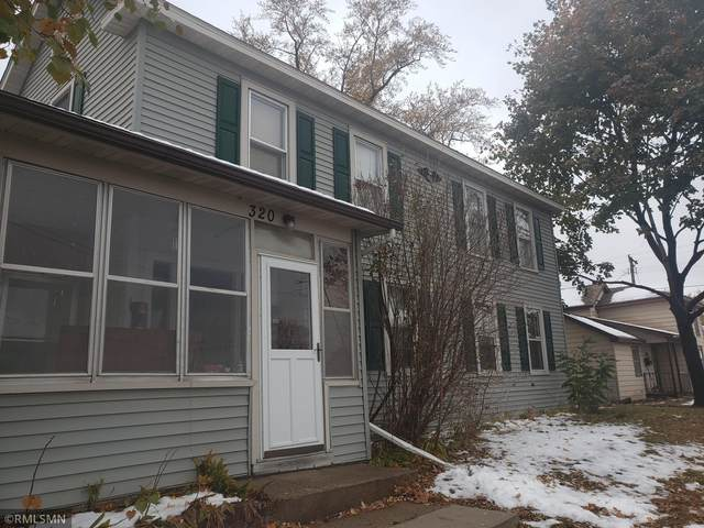 320 Eddy Street, Hastings, MN 55033 (MLS #5677974) :: RE/MAX Signature Properties