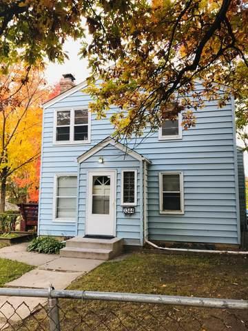 3342 Beard Avenue N, Robbinsdale, MN 55422 (#5677991) :: Bos Realty Group