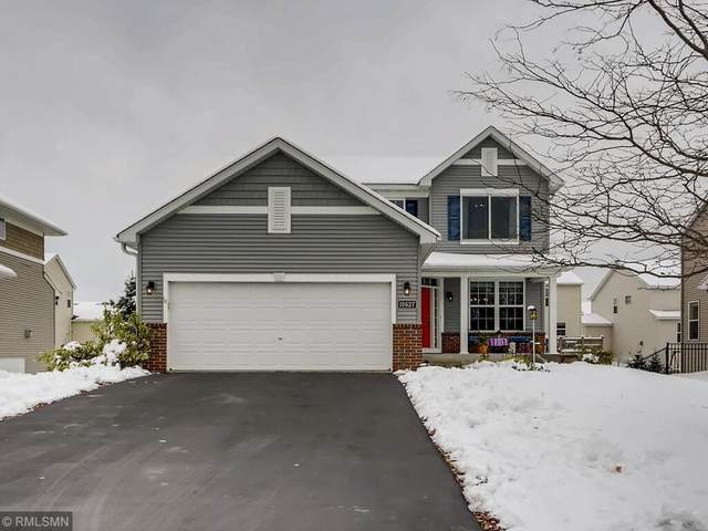 10627 Sterling Drive, Woodbury, MN 55129 (#5678040) :: Twin Cities South