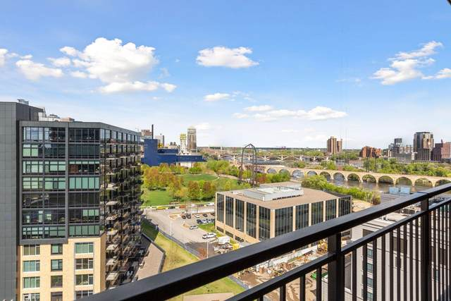 1240 S 2nd Street #1118, Minneapolis, MN 55415 (#5678069) :: Tony Farah | Coldwell Banker Realty