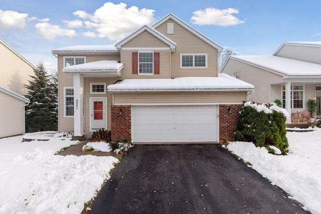3351 N View Lane, Woodbury, MN 55125 (#5678107) :: The Preferred Home Team