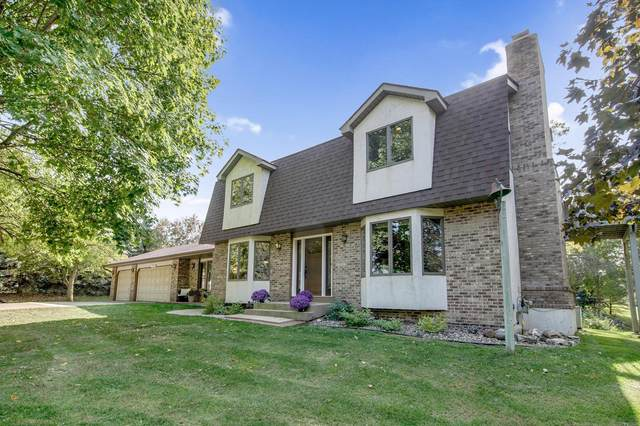 17320 32nd Avenue N, Plymouth, MN 55447 (#5678127) :: Tony Farah | Coldwell Banker Realty