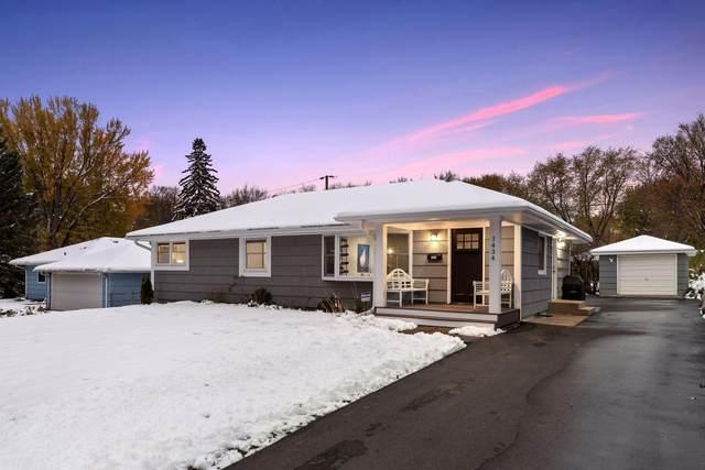 1434 Melrose Avenue, Saint Louis Park, MN 55426 (#5678156) :: Tony Farah | Coldwell Banker Realty