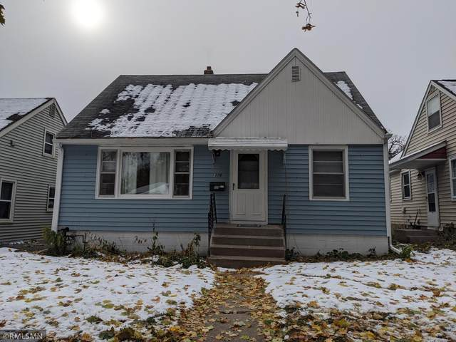 1376 Laurel Avenue, Saint Paul, MN 55104 (#5678200) :: Happy Clients Realty Advisors