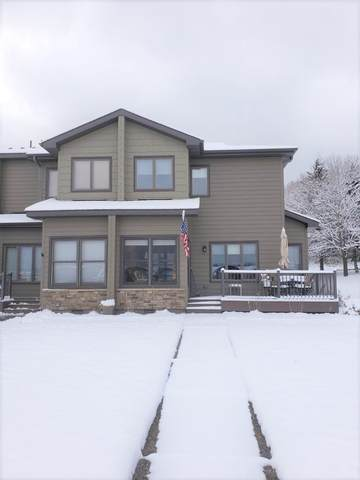 938 Railroad Avenue W, Walker, MN 56484 (#5678211) :: Holz Group