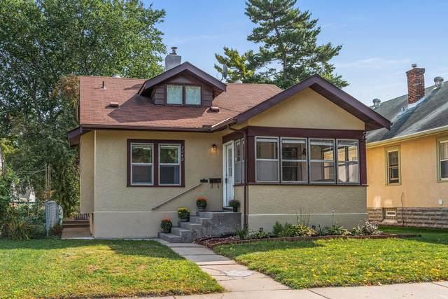 3949 44th Avenue S, Minneapolis, MN 55406 (#5678249) :: The Preferred Home Team