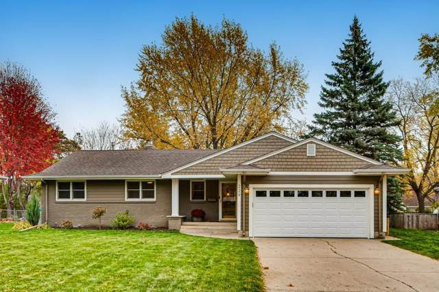 229 Campbell Drive, Hopkins, MN 55343 (#5678383) :: HergGroup Northwest