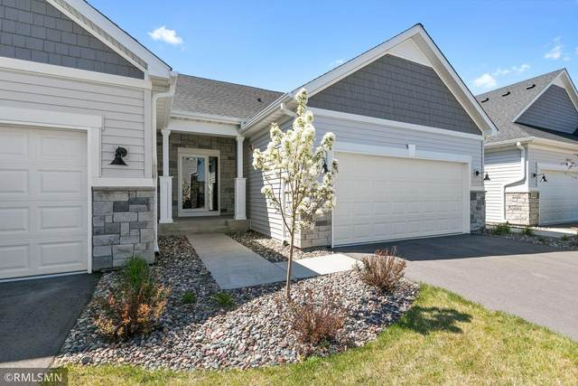 14064 Virginia Way, Savage, MN 55378 (#5678608) :: Happy Clients Realty Advisors
