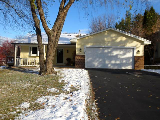 11740 50th Avenue N, Plymouth, MN 55442 (#5678637) :: Tony Farah | Coldwell Banker Realty