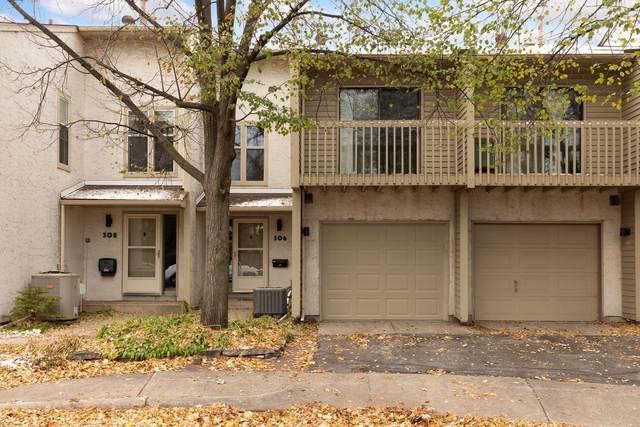 306 9th Street SE, Minneapolis, MN 55414 (#5678676) :: Happy Clients Realty Advisors