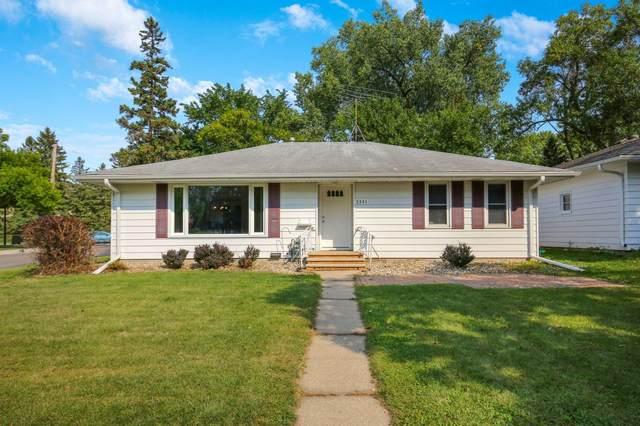 2601 Raleigh Avenue, Saint Louis Park, MN 55416 (#5678701) :: Happy Clients Realty Advisors