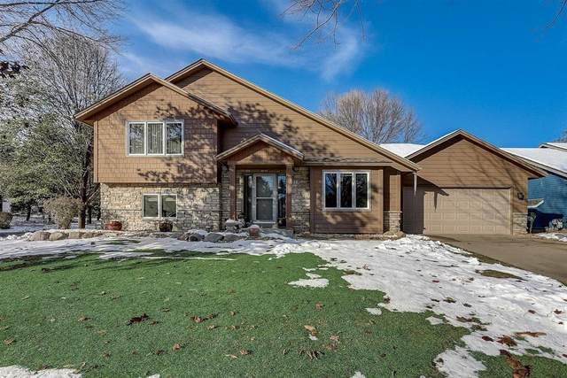 973 Coneflower Court, Eagan, MN 55123 (#5678707) :: Twin Cities South