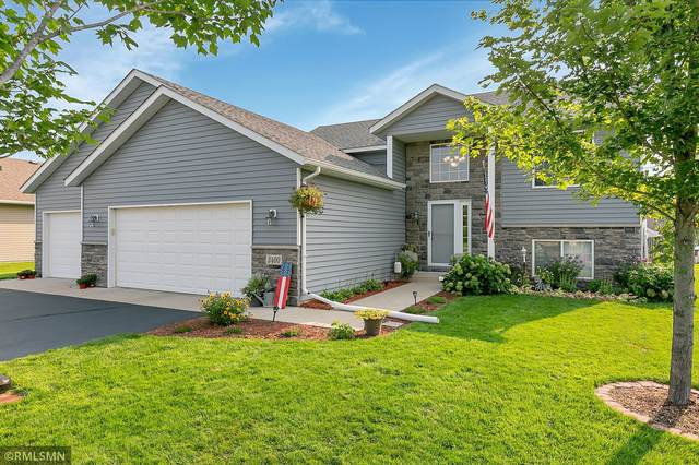 3400 12th Avenue N, Sartell, MN 56377 (#5678712) :: Holz Group
