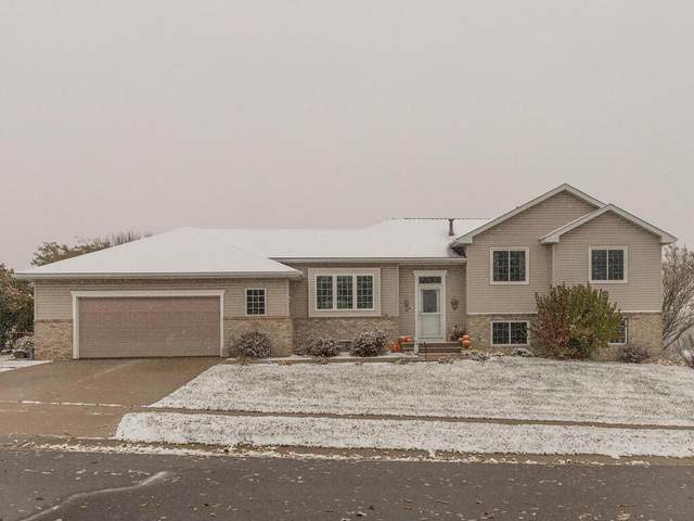 5211 Nicklaus Drive NW, Rochester, MN 55901 (#5678740) :: Happy Clients Realty Advisors