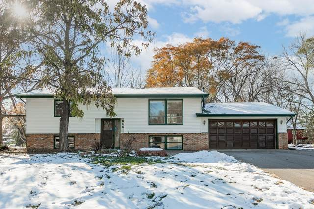 840 Elm Creek Circle, Champlin, MN 55316 (#5678767) :: Twin Cities Elite Real Estate Group | TheMLSonline