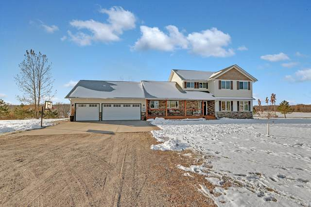 24485 County Road 23, Richmond, MN 56368 (#5678835) :: Twin Cities South