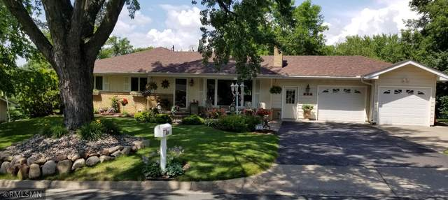 416 Unique Drive, Burnsville, MN 55337 (#5679065) :: Twin Cities South