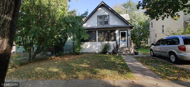 2320 Fremont Avenue N, Minneapolis, MN 55411 (#5679454) :: Twin Cities South