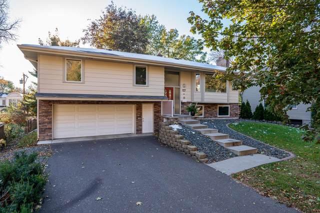 471 Desnoyer Avenue, Saint Paul, MN 55104 (#5679548) :: Twin Cities South