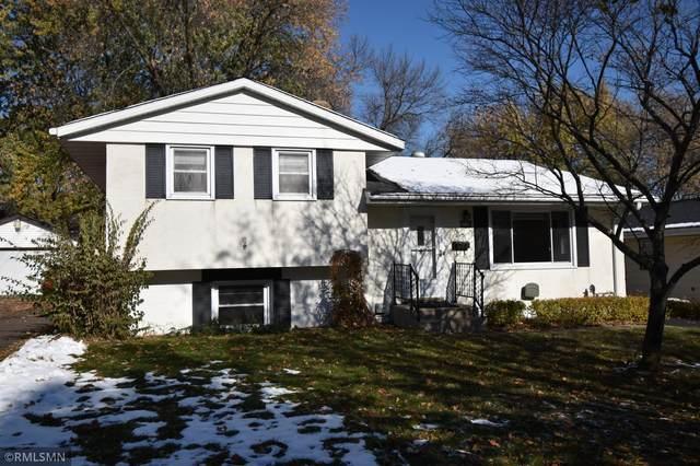 1739 Louise Avenue, Saint Paul, MN 55106 (#5679581) :: Twin Cities South