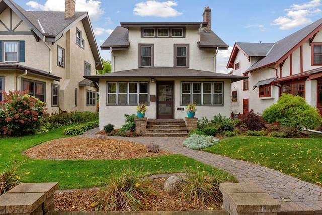 4029 Garfield Avenue, Minneapolis, MN 55409 (#5679690) :: Happy Clients Realty Advisors