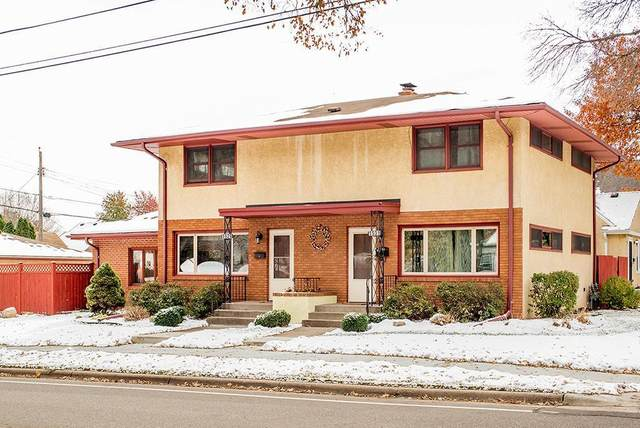 1529-1531 Wentworth Avenue, South Saint Paul, MN 55075 (#5679793) :: Twin Cities South