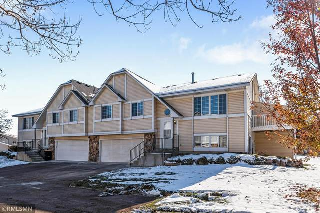 15861 Griffon Path, Apple Valley, MN 55124 (#5679884) :: Twin Cities South
