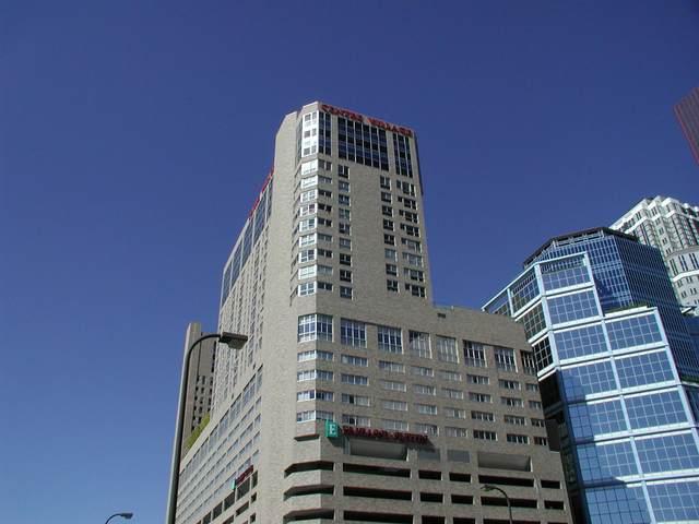 433 S 7th Street #1625, Minneapolis, MN 55415 (MLS #5679887) :: RE/MAX Signature Properties