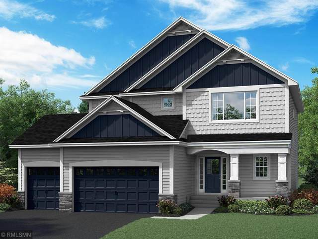 19951 Harvest Drive, Lakeville, MN 55044 (#5679988) :: Twin Cities South