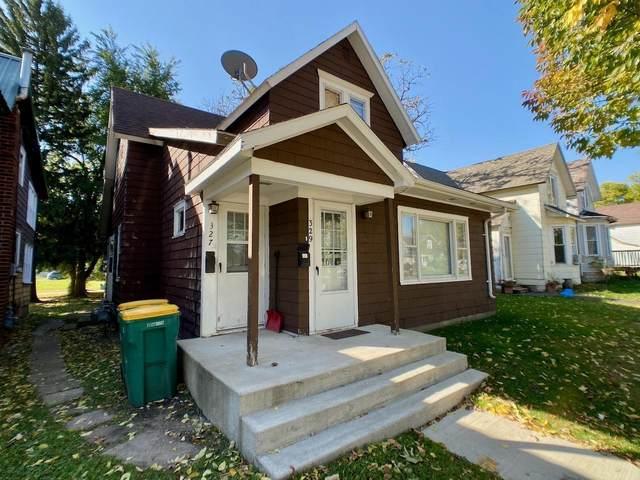 329 College Street, Albert Lea, MN 56007 (#5680091) :: Holz Group