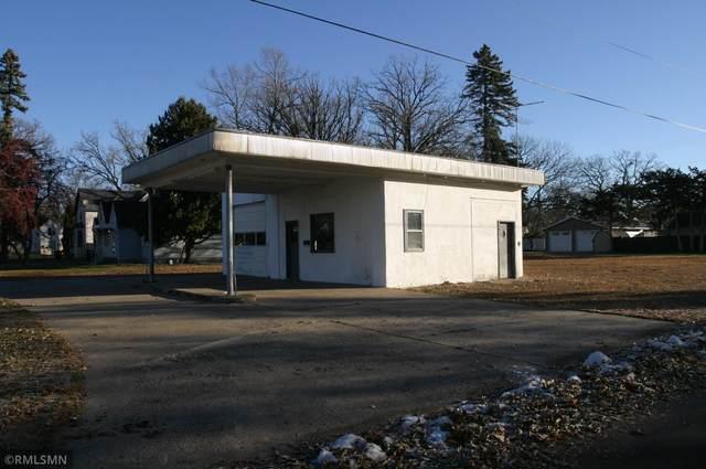 600 1st Street NE, Little Falls, MN 56345 (#5680116) :: The Jacob Olson Team