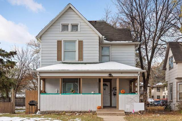4229 Dupont Avenue N, Minneapolis, MN 55412 (#5680164) :: Bos Realty Group