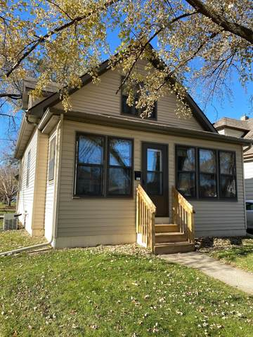 601 4th Avenue NW, Rochester, MN 55901 (MLS #5680180) :: RE/MAX Signature Properties