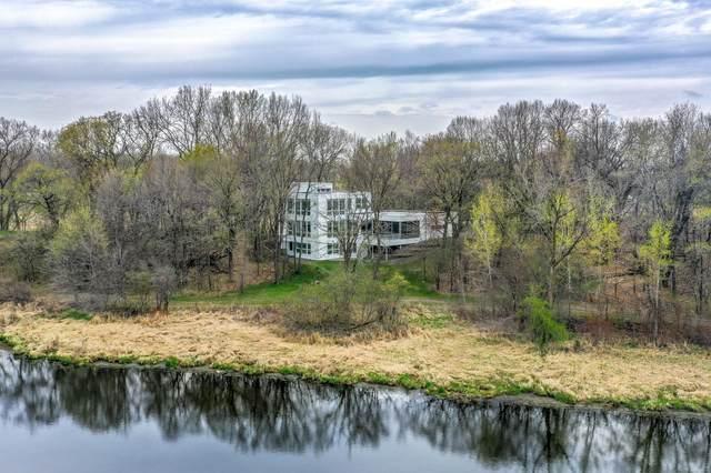 20 N Deep Lake Road, North Oaks, MN 55127 (#5680262) :: Carol Nelson | Edina Realty