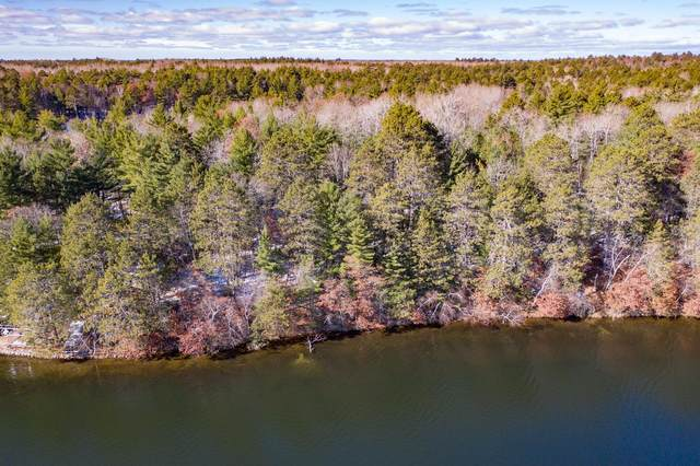 TBD Lot 4 West Fox Lake Road, Fifty Lakes, MN 56448 (#5680308) :: Tony Farah | Coldwell Banker Realty