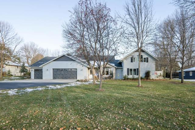 16186 Golfview Road NE, New London, MN 56273 (#5680325) :: The Preferred Home Team