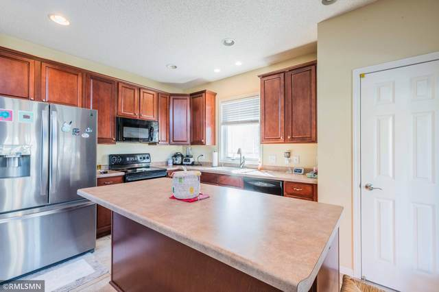 16321 50th Avenue N, Plymouth, MN 55446 (#5680387) :: Bre Berry & Company