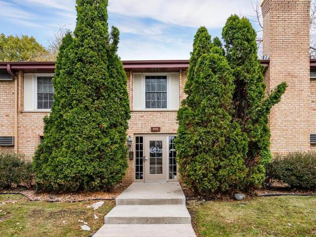 4412 Cedar Lake Road S #3, Saint Louis Park, MN 55416 (#5680419) :: Happy Clients Realty Advisors
