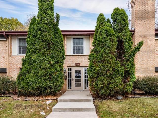 4412 Cedar Lake Road S #3, Saint Louis Park, MN 55416 (#5680419) :: Bre Berry & Company