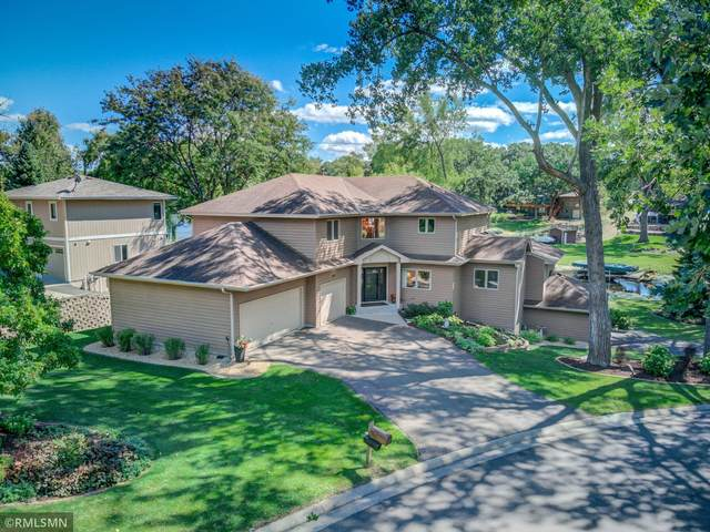 299 Maple Island Road, Burnsville, MN 55306 (#5680437) :: Twin Cities South