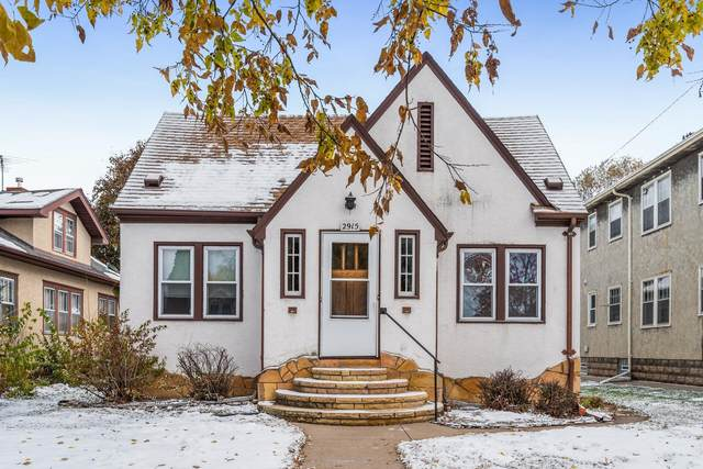 2915 35th Avenue S, Minneapolis, MN 55406 (#5680482) :: Servion Realty