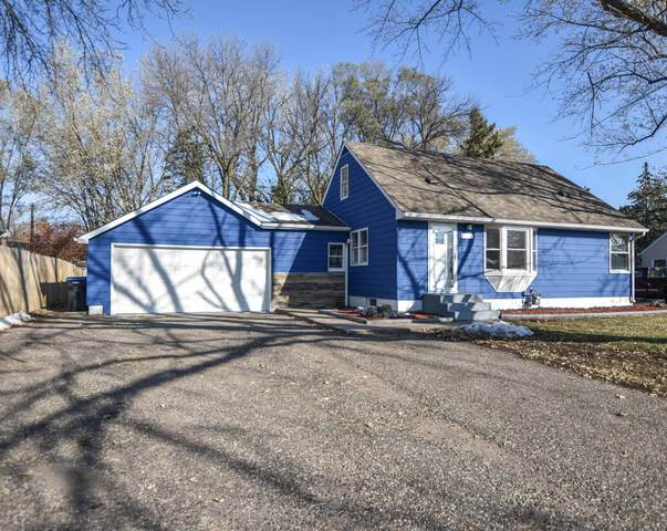 651 W County Road B2, Roseville, MN 55113 (#5680731) :: Happy Clients Realty Advisors