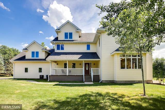 19563 Rhinestone Street NW, Nowthen, MN 55303 (#5680757) :: Bos Realty Group